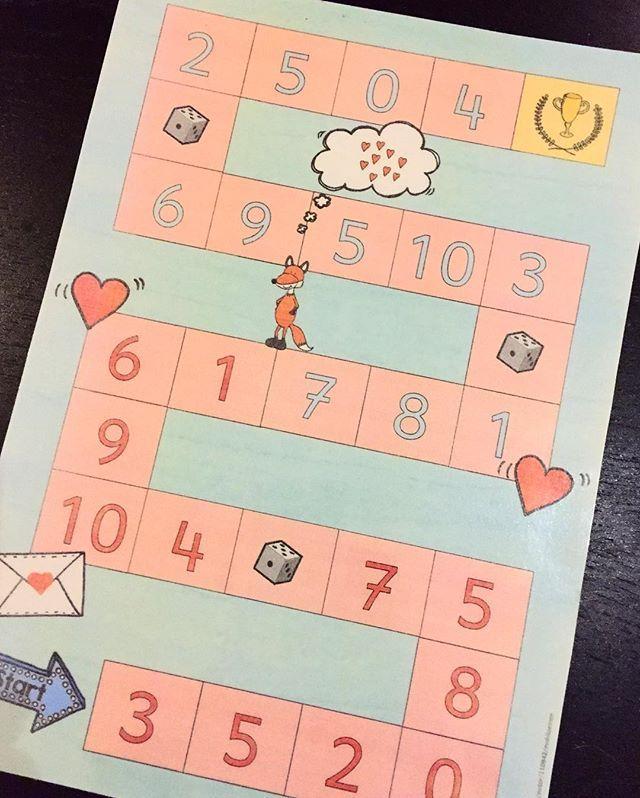 Verliebte Zahlen Spiel