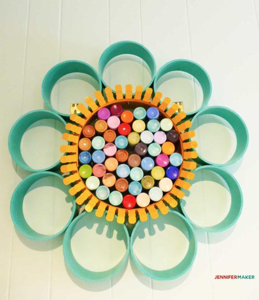 37++ Craft paint organizer diy info