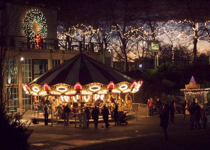 Christmas Activities Seattle.A List Of Things To Do During The Christmas Season Holiday