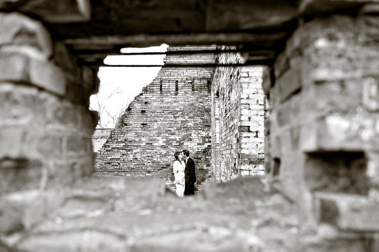 Perspective | Bvaphoto | Brent Van Auken | Wedding