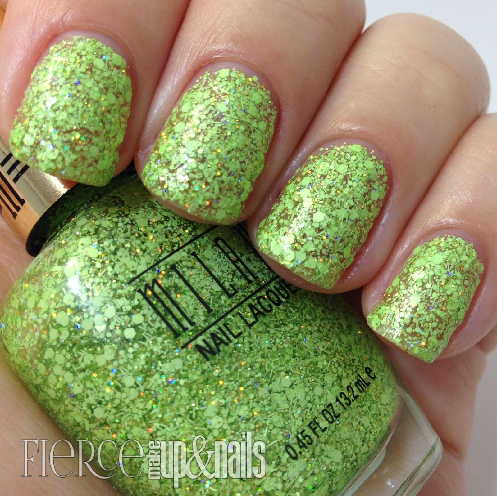 Milani- Sugar Coated   Diseño de uñas   Pinterest   Diseños de uñas ...
