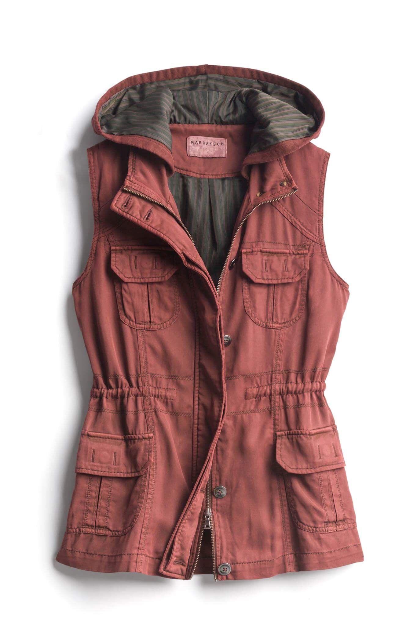 16fccb2272579e20dc742a3da9ef00df - Women's Lightweight Utility Gardening Vest