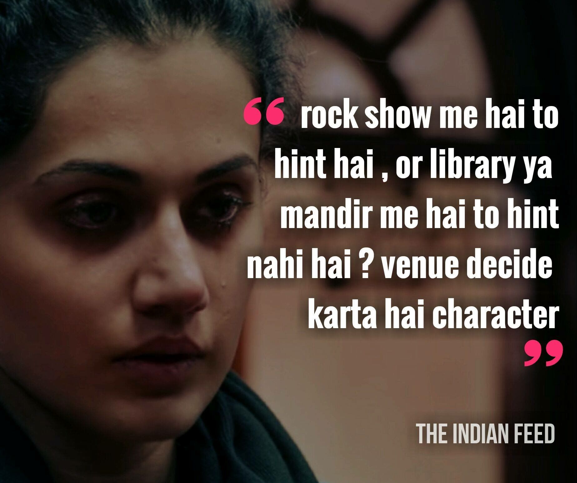 Famous Funny Dialogues From Bollywood Movies