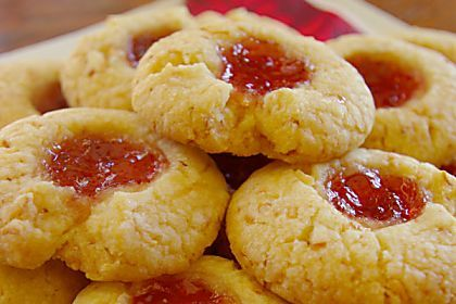 Ashleigh S Melting Moments Recipe Jam Drops Recipe Coconut Drops Recipe Biscuit Recipe