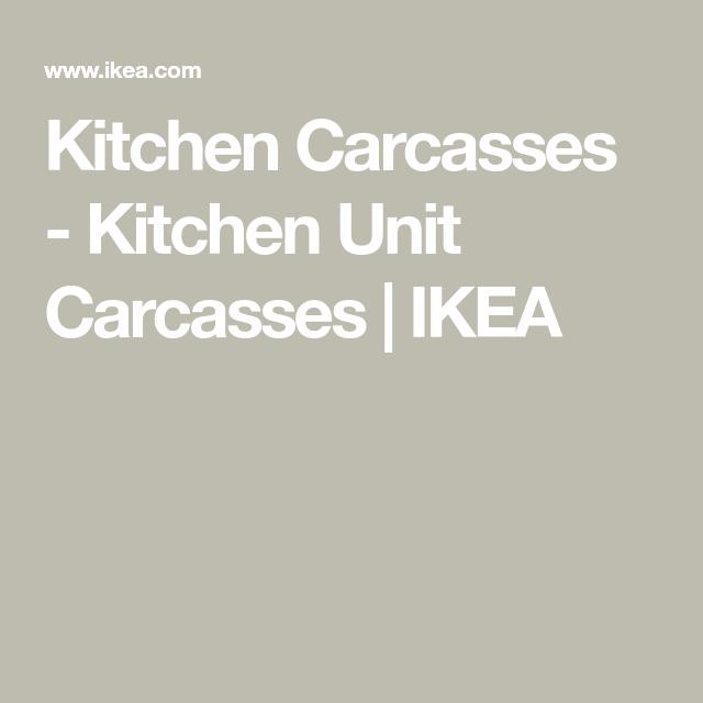 Best Kitchen Carcasses Kitchen Unit Carcasses Ikea 400 x 300