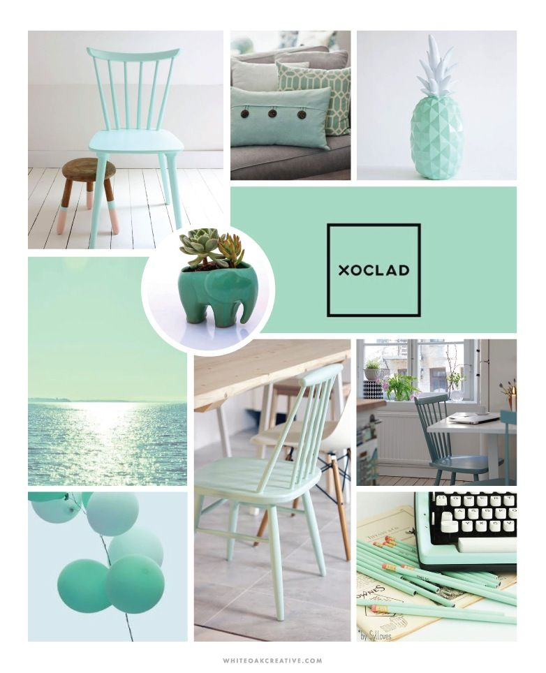 On the Creative Market Blog - 20 Inspiring Mood Boards to ...