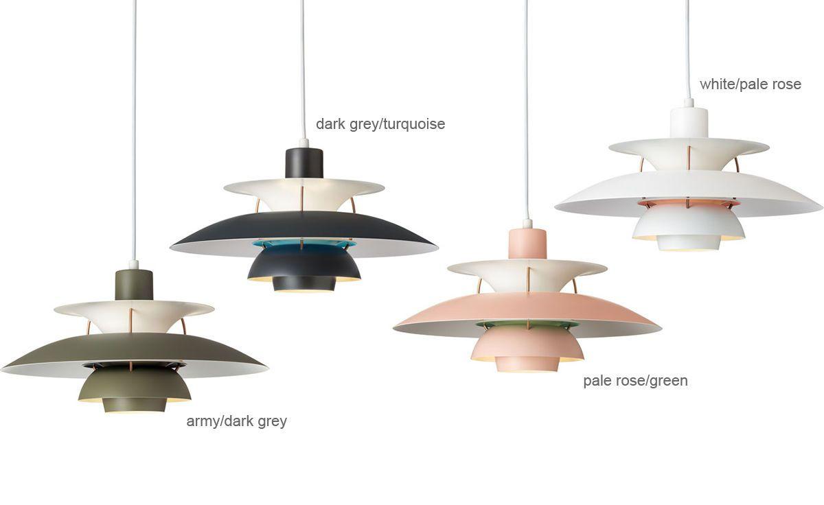 Ph5 pendant lamp pendant lamps lights and ceilings ph5 pendant lamp aloadofball Image collections