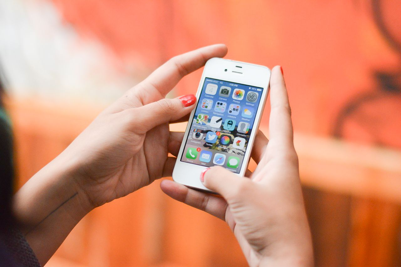 Top 5 iPhone Apps for NYC Students