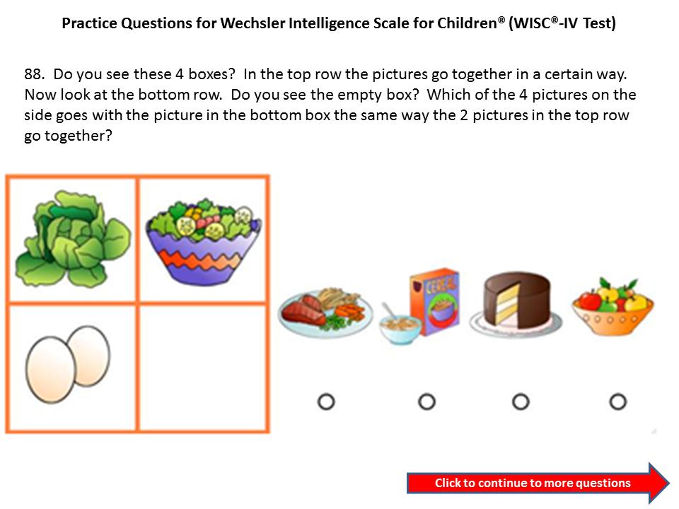 ccat test grade 4 sample questions pdf