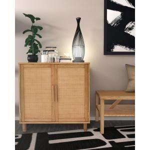 Hopper Studio Delancey Light Blond 2Door