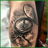 Photo of 55 Idées de tatouage inspirantes en mémoire – Gardez vos proches à proximité – #aztecDes … …