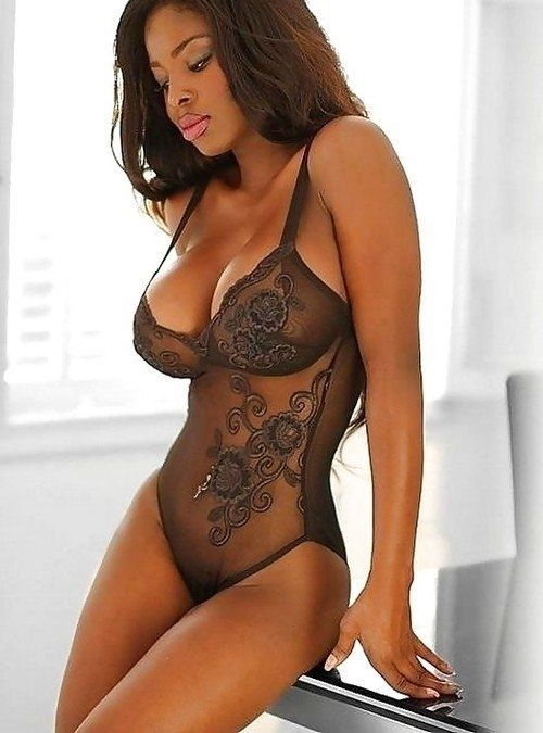 Perfect ebony