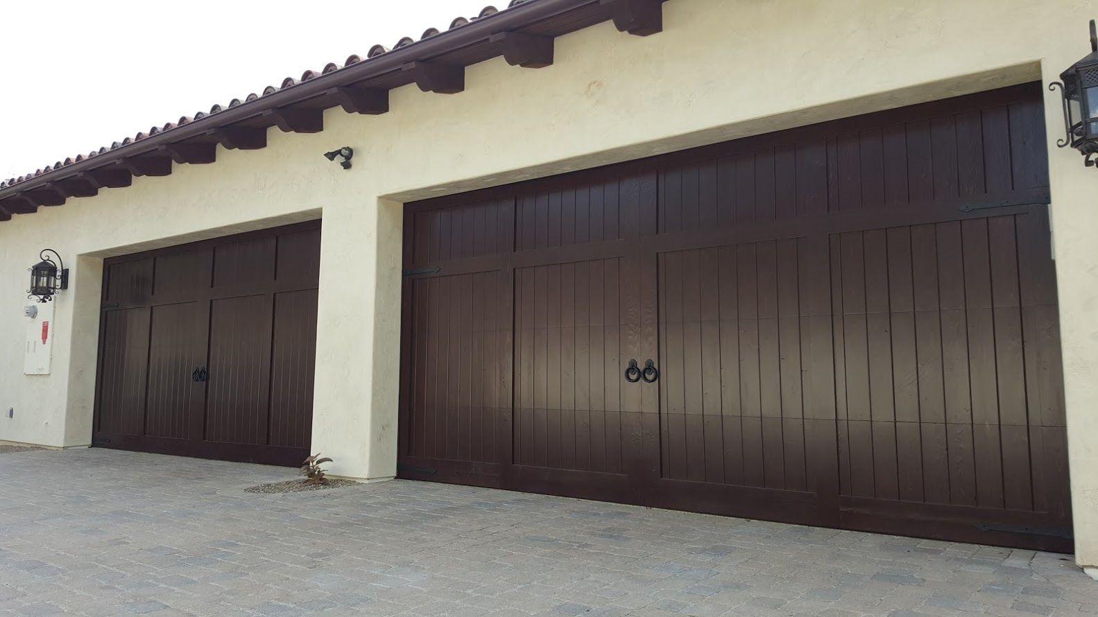 Garage Door Improvement Garage Door Windows Door Window Covering Garage Doors