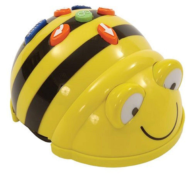 Bee bot programmable floor robot rechargeable amazon