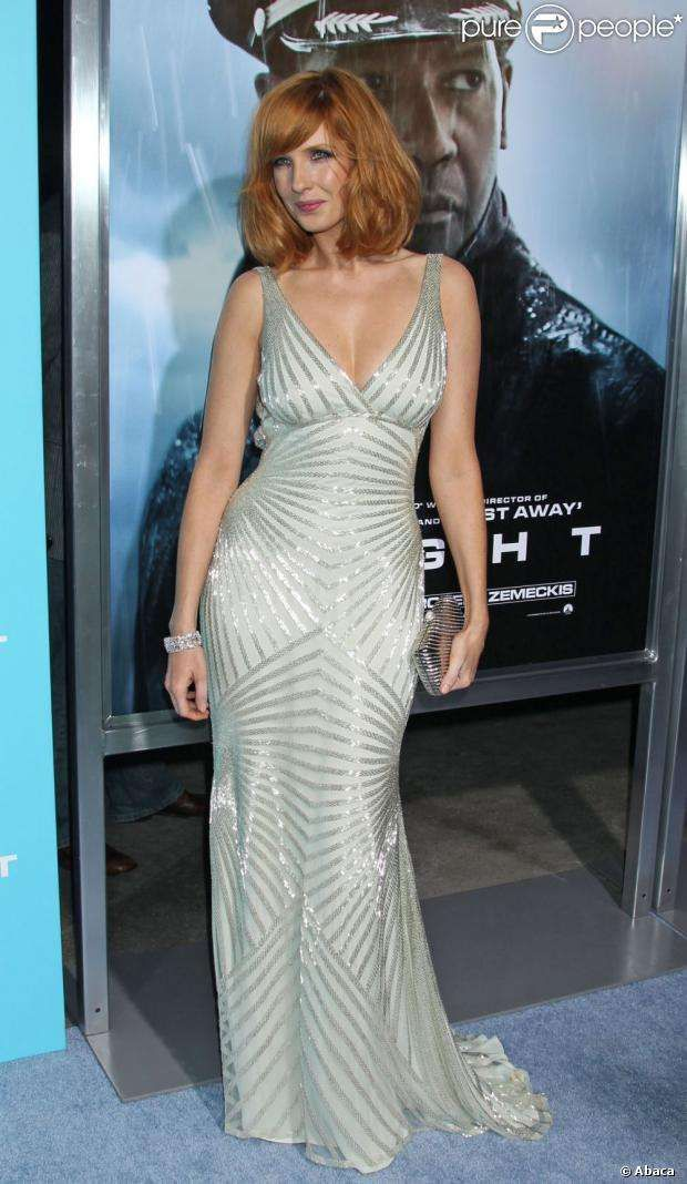 Effective? kelly reilly nude