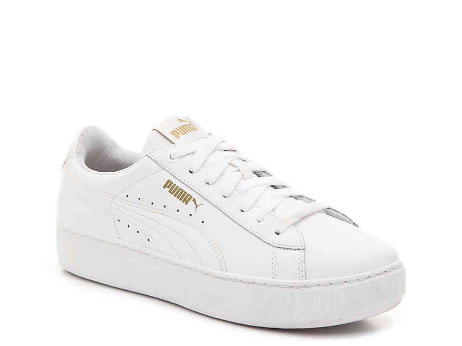 PUMA Basket Platform DE Sneaker(Women's) -PUMA Black/PUMA Black Original Sale Wholesale Price Sast Cheap Price Limited Edition Cheap Online DZnPQz