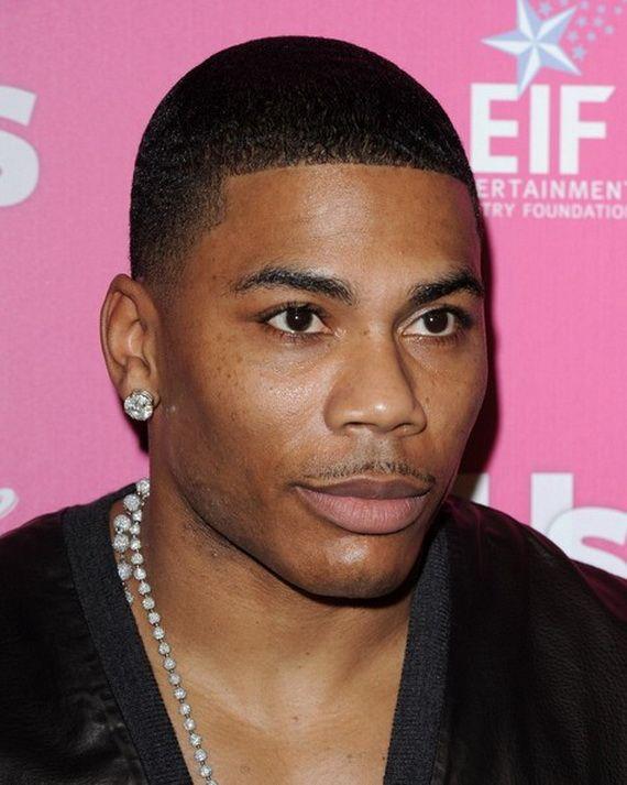Fabulous Black Men Hairstyles 2012 Men Haircut Short Nelly And Men Hair Hairstyles For Men Maxibearus