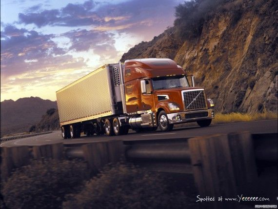 Volvo Trucks Get Er Loaded Referatruck Loadboard Volvo Trucks
