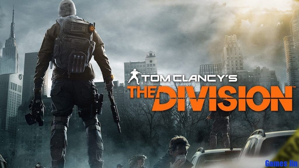 Tom Clancys The Division Free Download Full Pc Game Tom