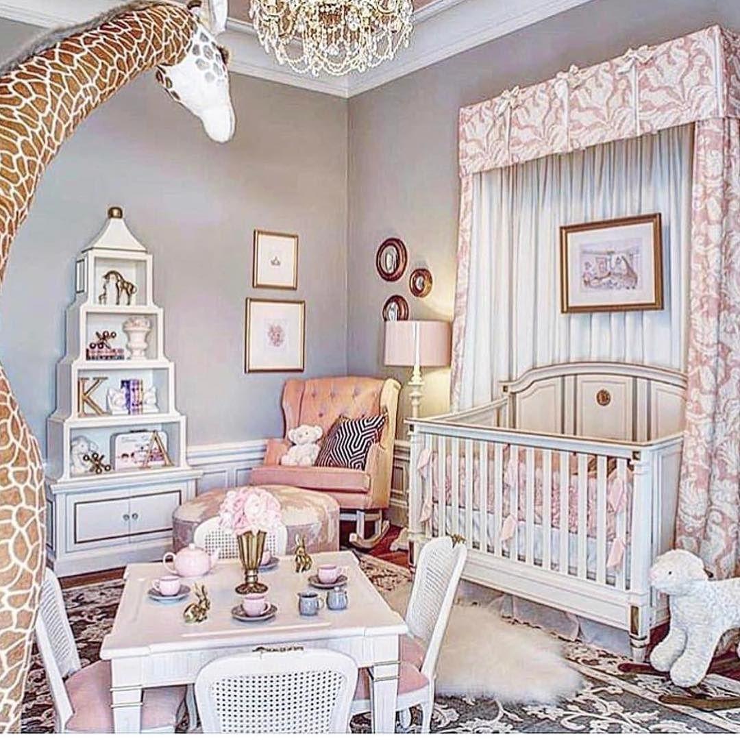 Designed By Kristinashleyinteriors Featuring Afk Furniture Designer Baby