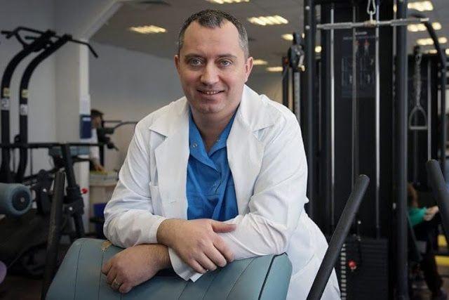Как вылечить гипертонию без таблеток, Александр Шишонин ...