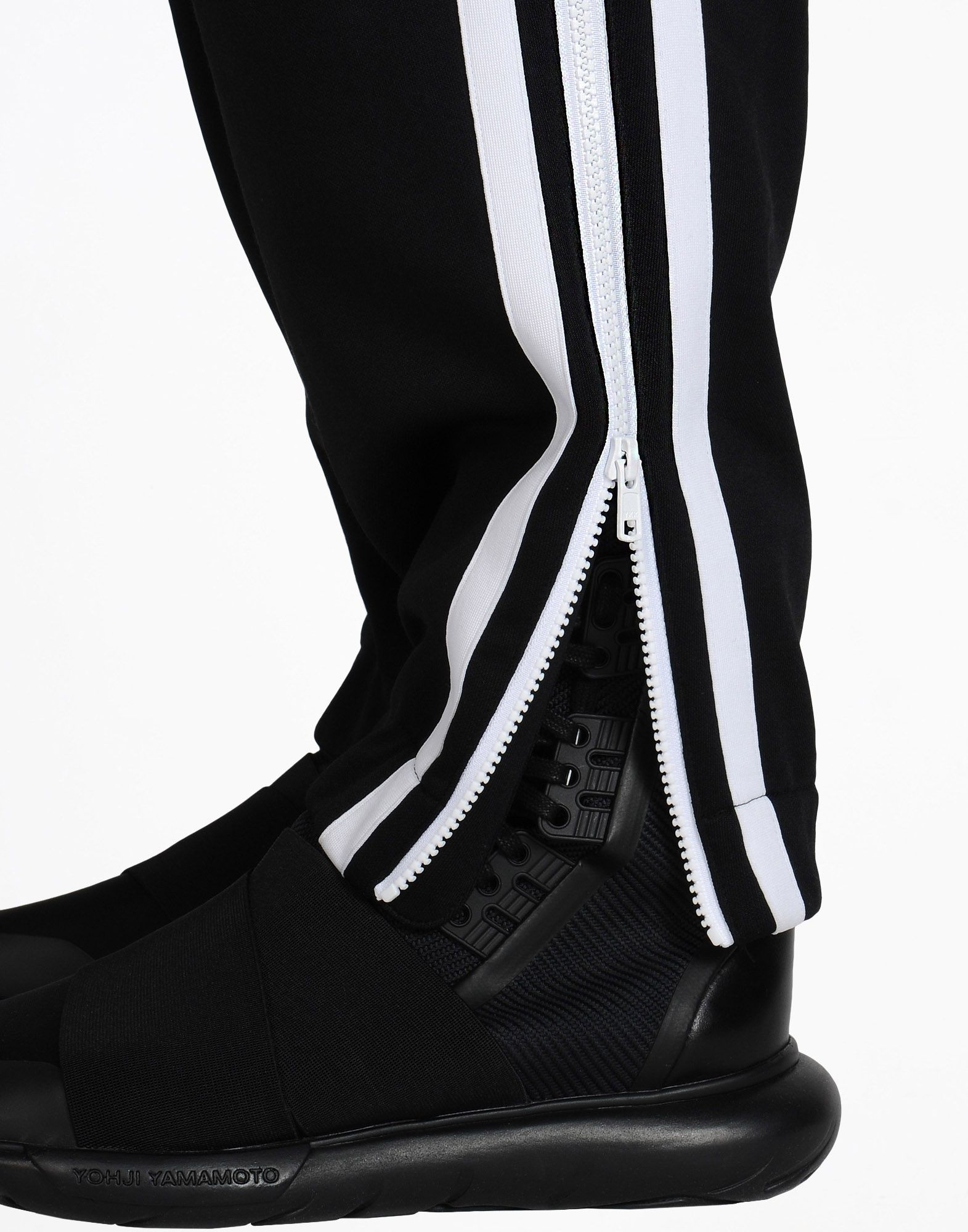 02288b813 Y-3 3-STRIPES TRACK PANT TROUSERS man Y-3 adidas