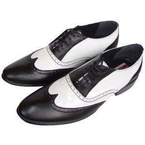 Skorzane Buty Meskie Al Capone Rozm 44 680649295 Aukcje Internetowe Allegro Al Capone Famous Footwear Shoes