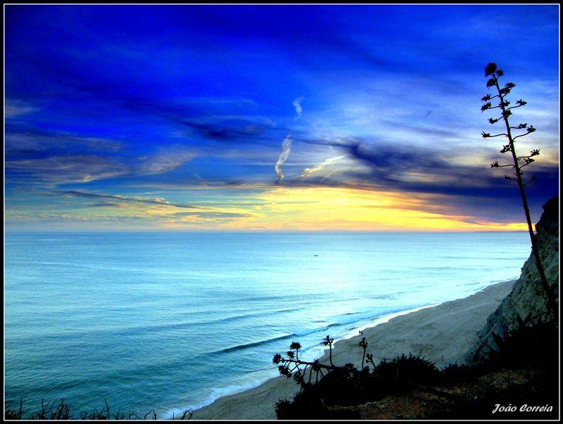 Have days like this - Lagos, Algarve