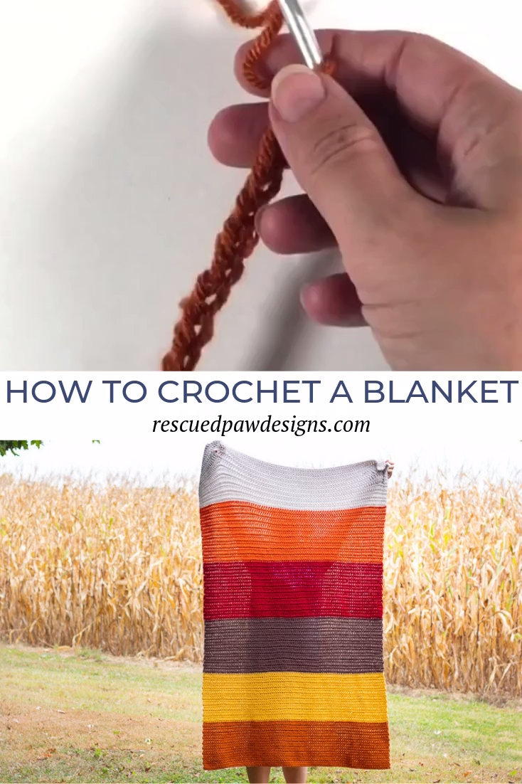 Photo of How to Crochet A Blanket