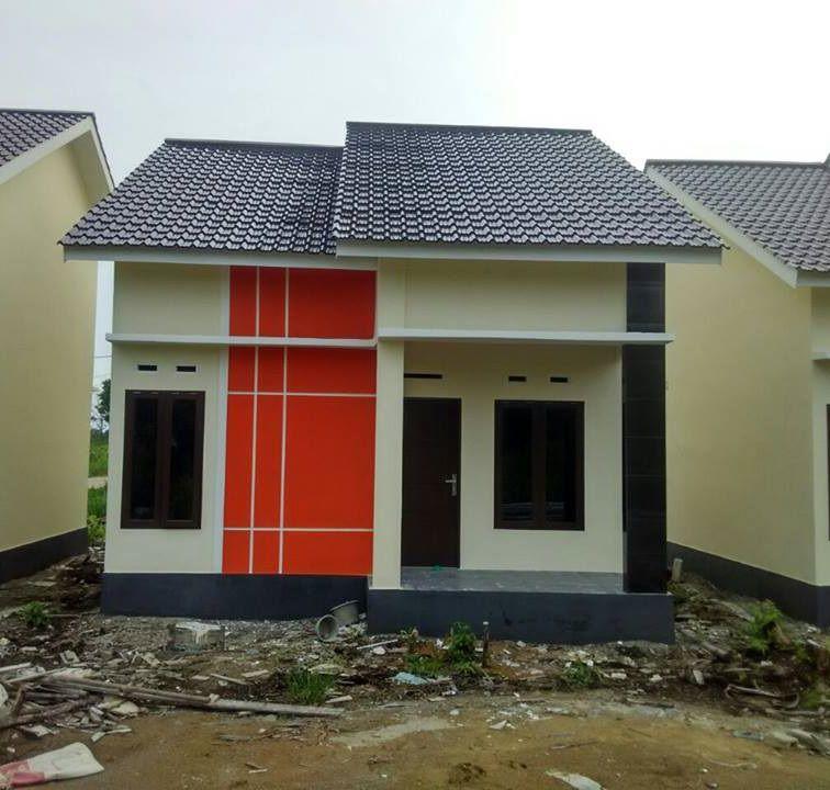 Dijual Rumah Subsidi Type 36 di RTA Milono Palangkaraya ...