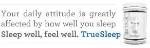Attitude | Truestar Health