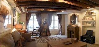 short terms luxury rentals in Paris  @  http://www.villa-alesia.com/