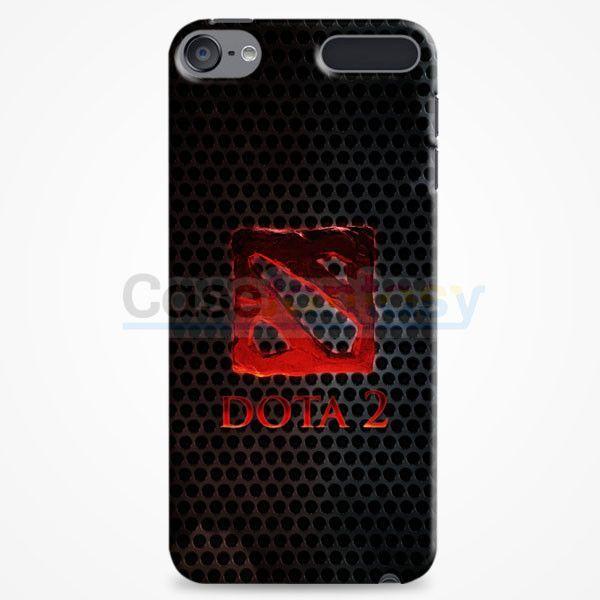 Dota 2 Logo Ursa HTC One M7 Case | casefantasy