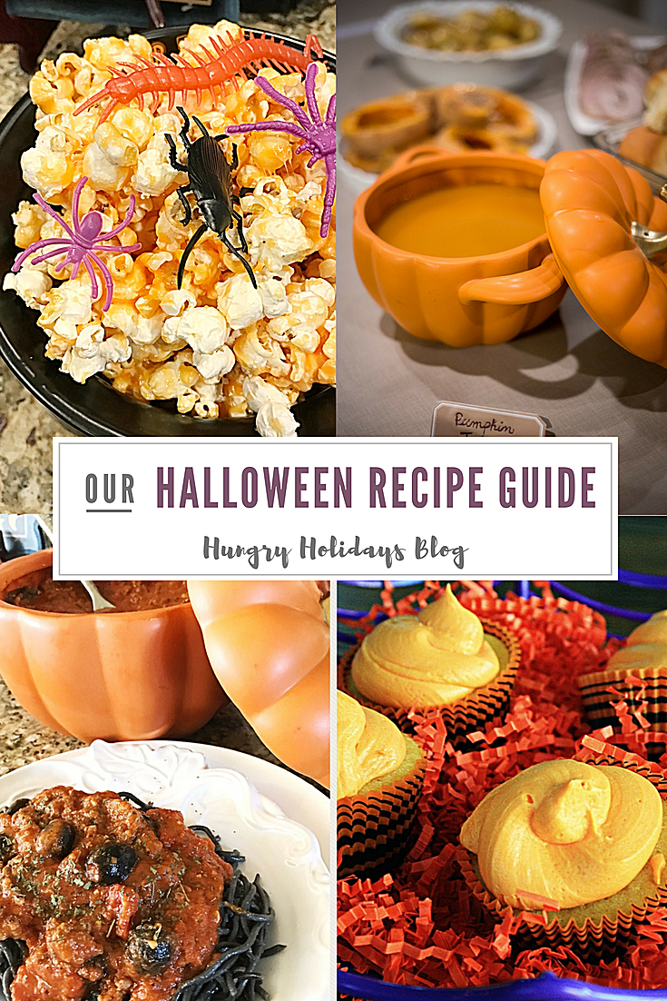 A guide to all of our 2017 halloween recipes hungry holidays blog a guide to all of our 2017 halloween recipes hungry holidays blog fun forumfinder Gallery