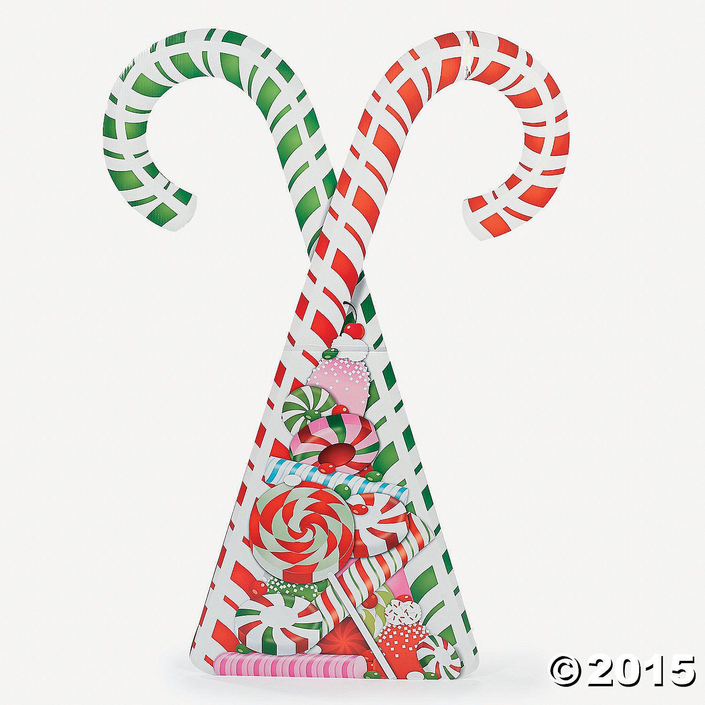 Christmas Cutout Decorations: Christmas Cardboard Cutout Decorations