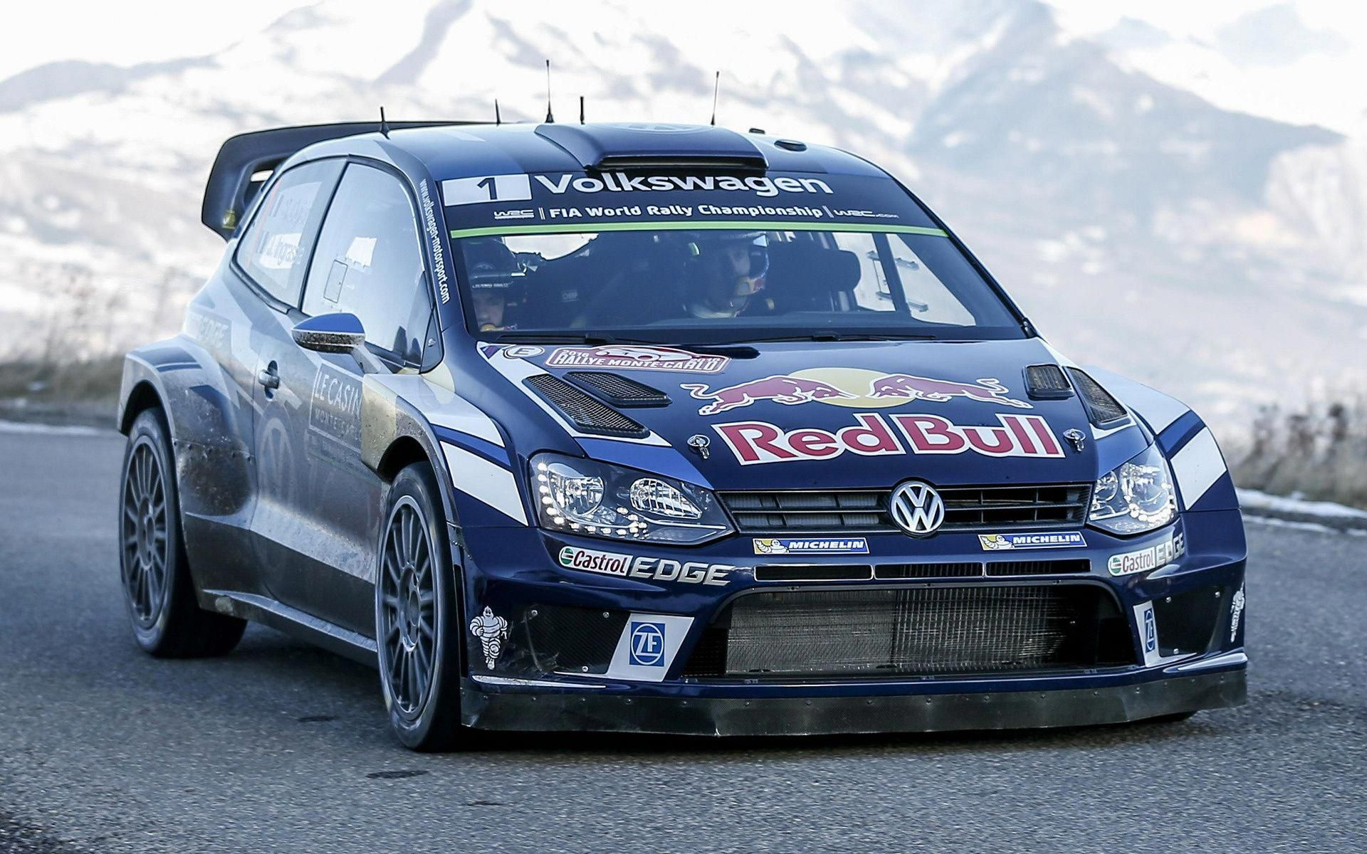 Volkswagen Polo R Wrc Wallpapers And Hd Images Car Pixel Vwpolo Volkswagen Polo Volkswagen Vw Polo