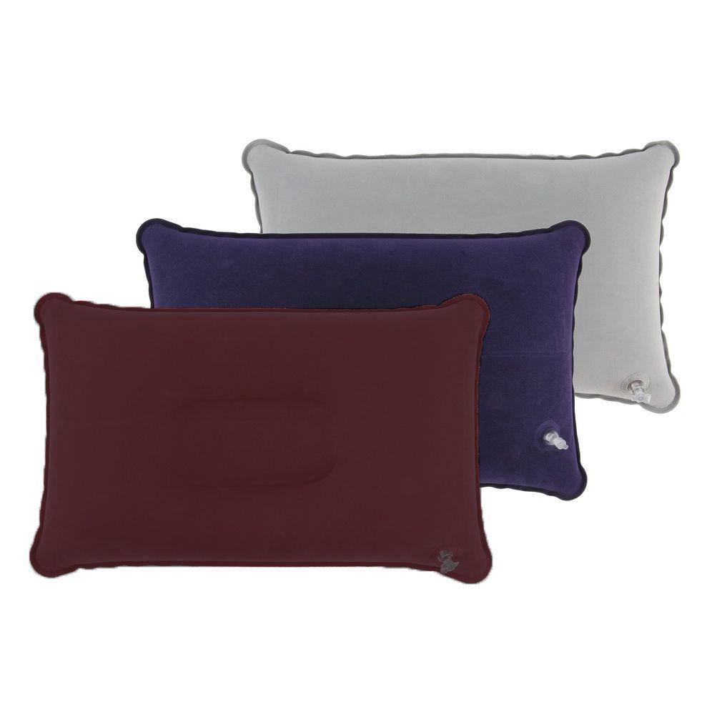 3 Farben Outdoor Tragbare Falten Luft Aufblasbare Kissen