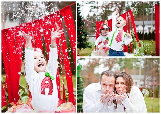 christmas photo shoot - Поиск в Google