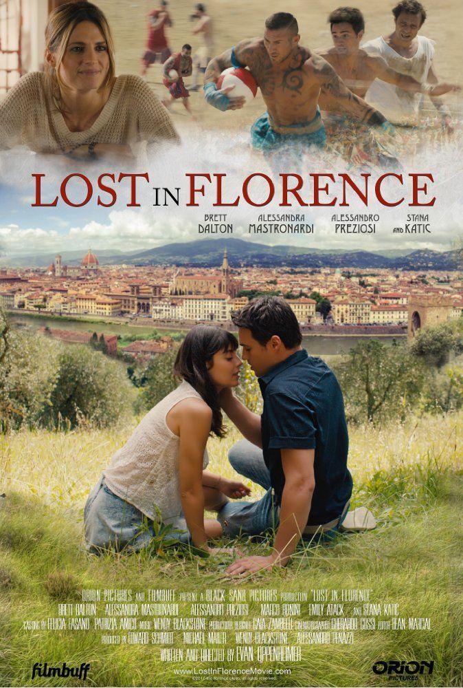 Lost In Florence 2017 Filme Online Hd 720p Jogos De Amor