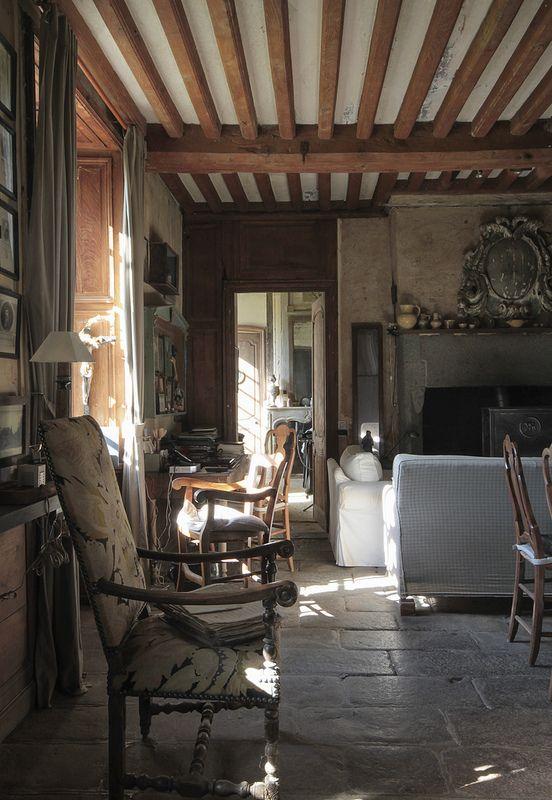 Le Château, Peter Gabriëlse's home | by Kotomi_
