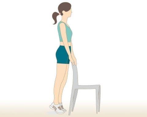 10 exercices pour s'affiner les jambes à la maison