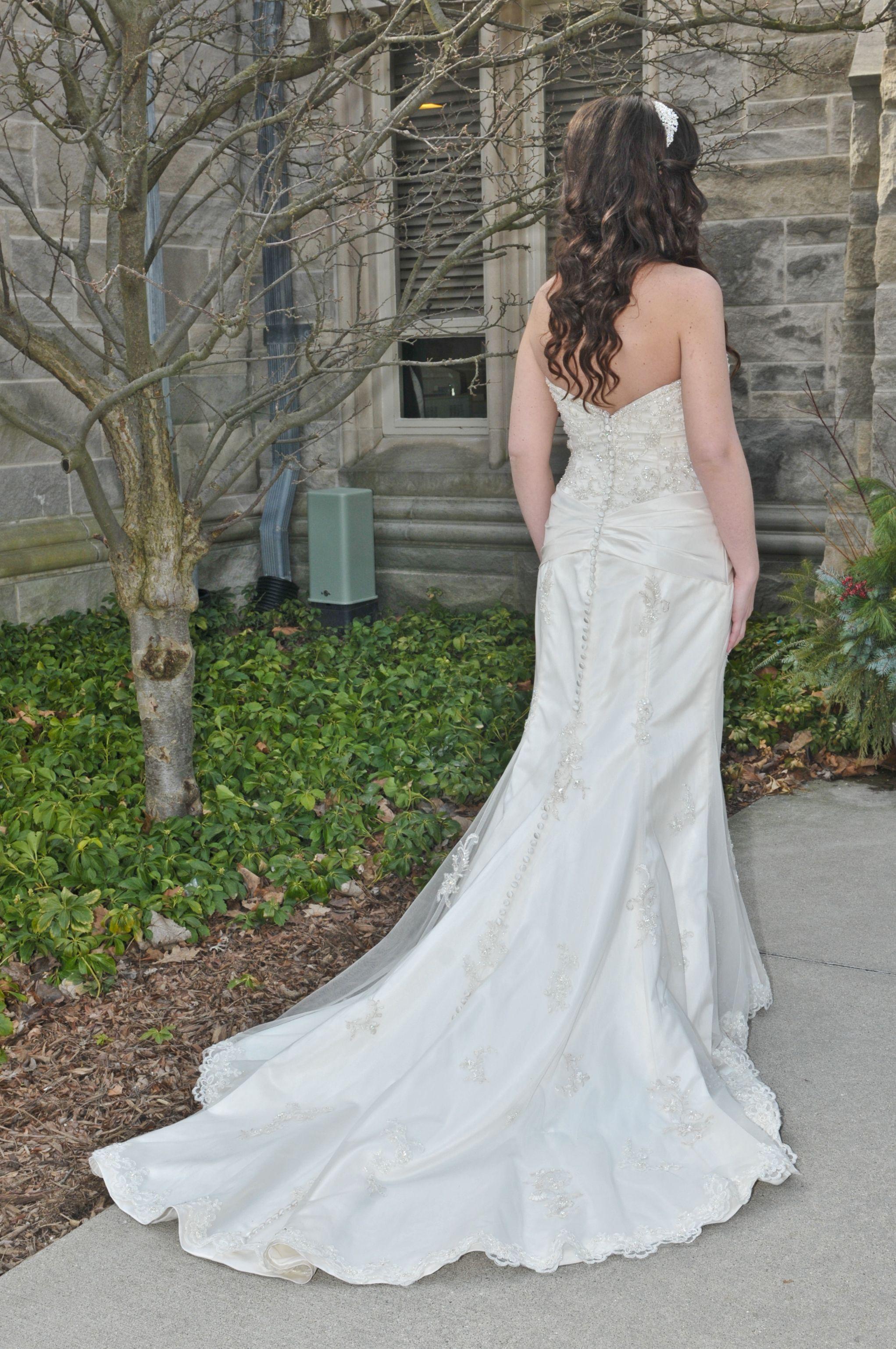 By The Wedding Shoppe Berkley Michigan