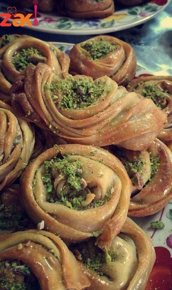 مطبق خليلي على كيف كيفكم زاكي Food Cooking Recipes Middle Eastern Recipes