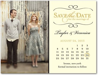 10 images about Invites SavetheDates – Email Save the Date Wedding