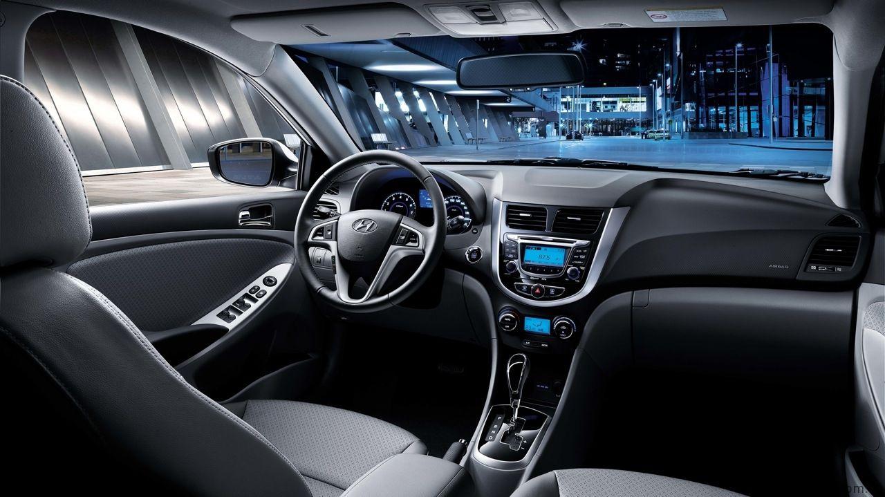 Hyundaiaccent Beautiful Interior Http Www Thecanadianwheels Ca Hyundai Accent Hyundai Accent Hatchback
