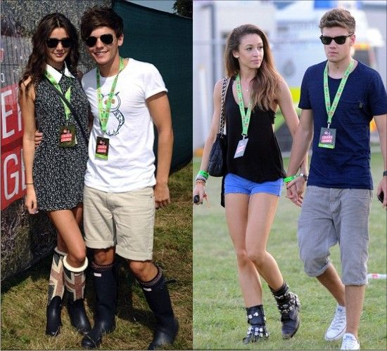 Who is the hot couple alert: Liam Payne-Danielle Peazer or ...