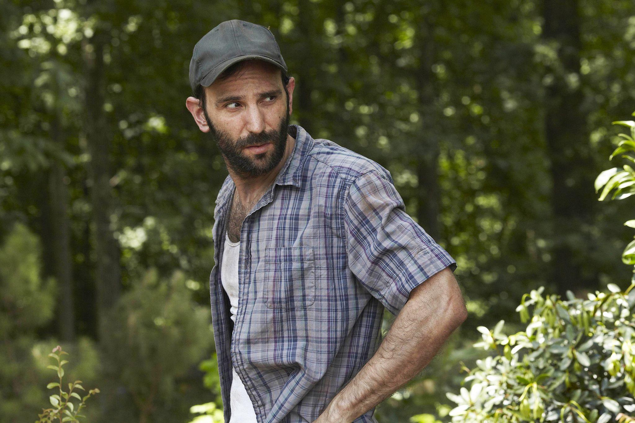 The Walking Dead - Season 1 Episode Still