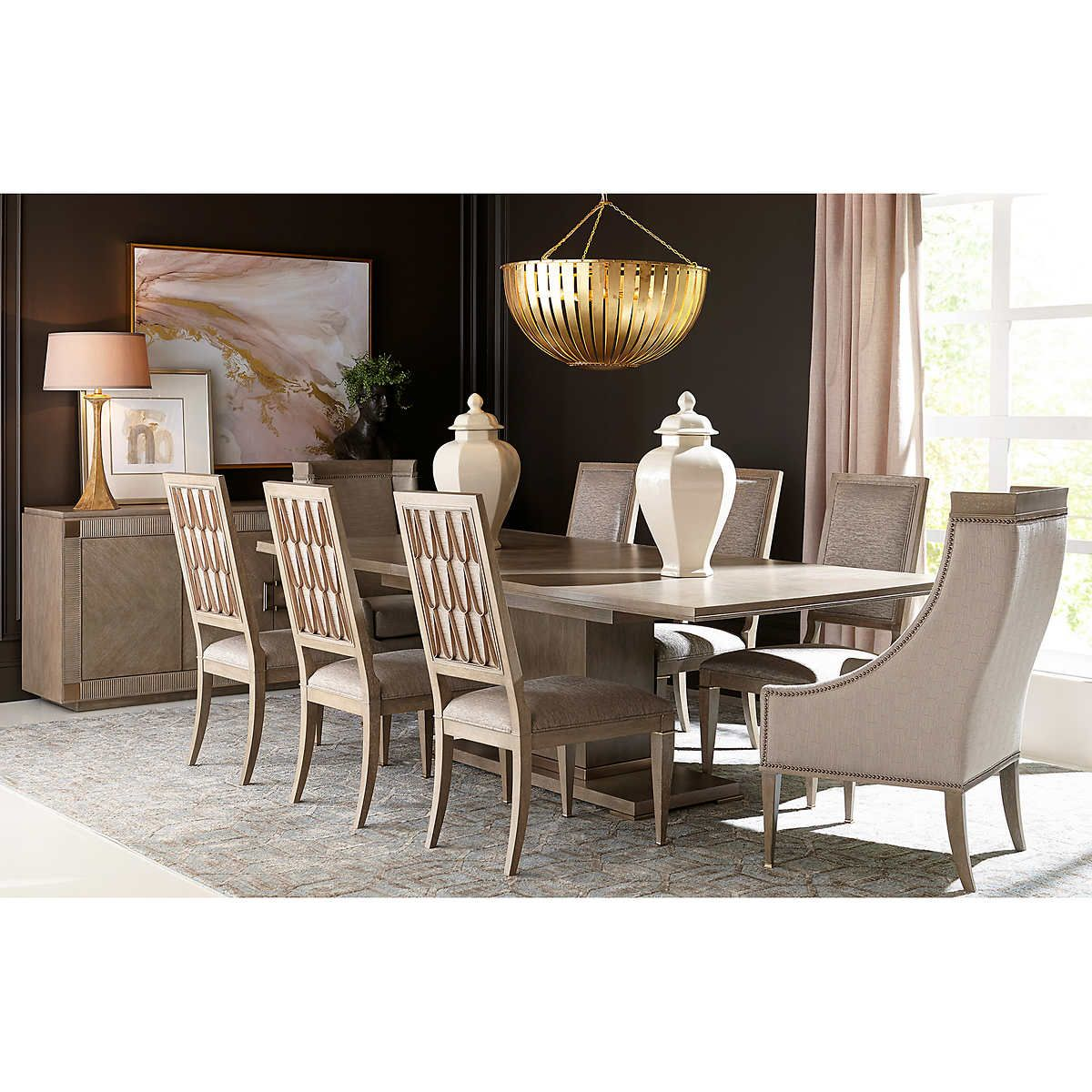 Pin By Taleia Powell On Dining Room Idea Dining Room Sets Dining Furniture Sets Dining Room Set