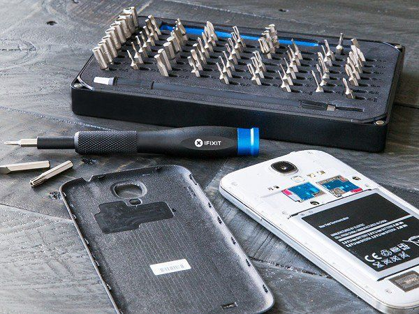 Ifixit Empowers You To Repair  Even Though Tech Companies