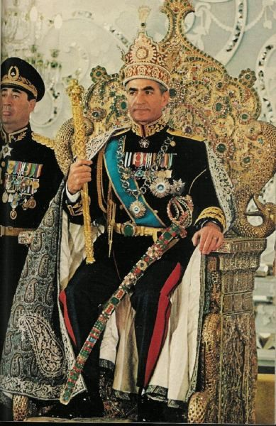 Joyas de la Casa Imperial de Irán :: Foros Realeza ...